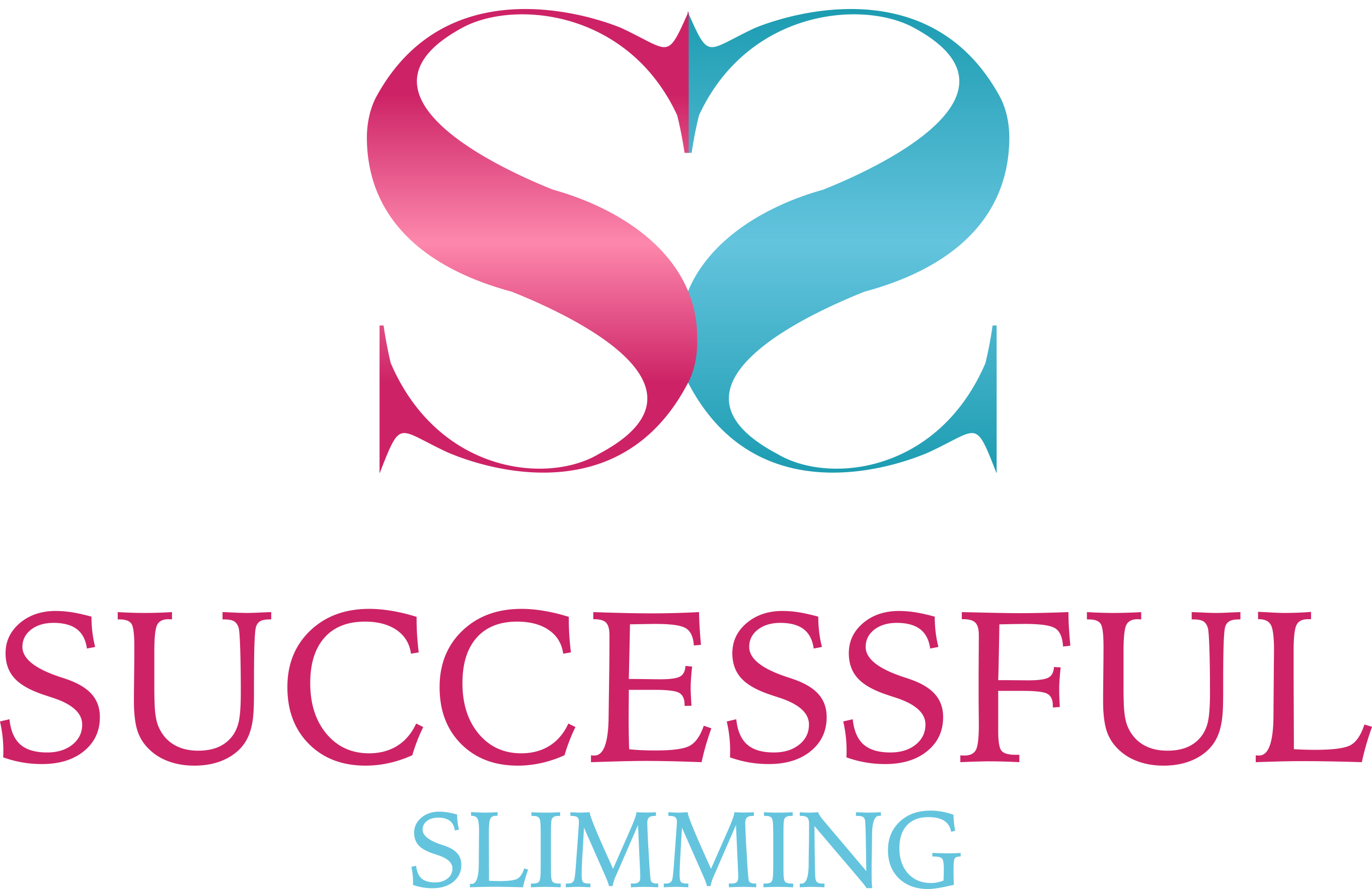 Successful Slimming Membership
