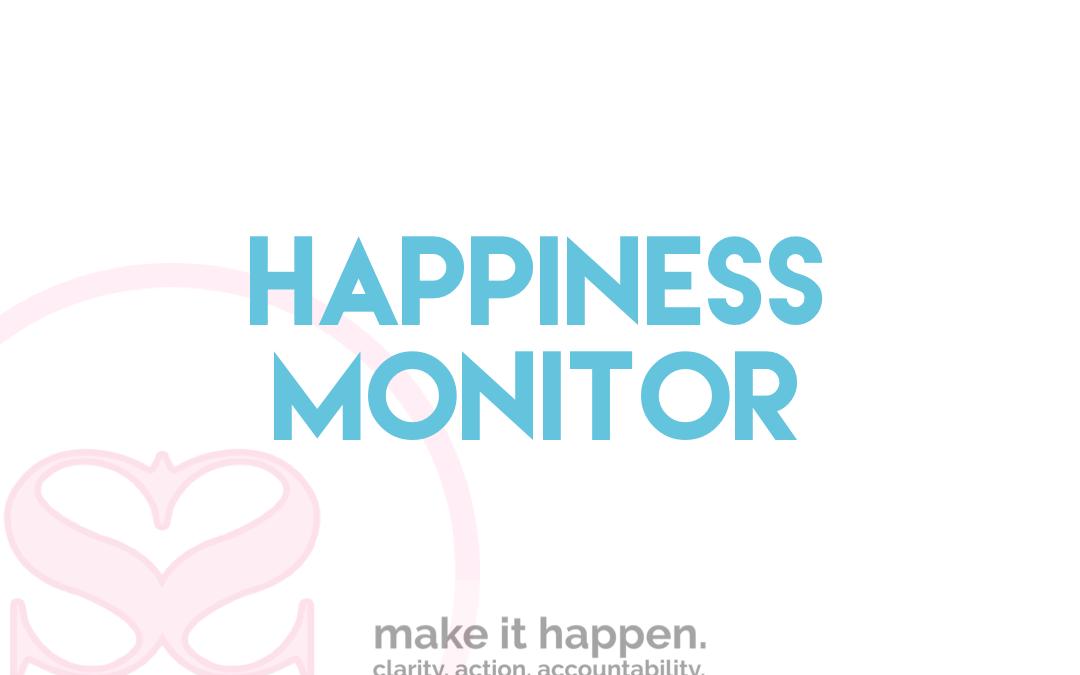 Happiness Monitor