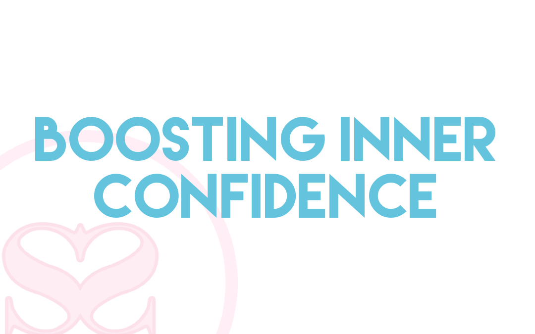 Boosting inner confidence