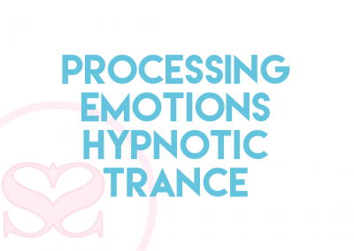 Processing Emotions
